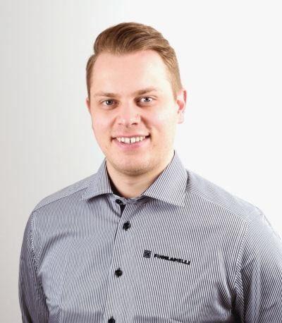 Antti Kivinen