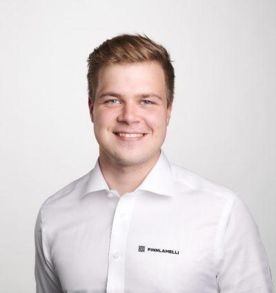 Antti Valkeinen